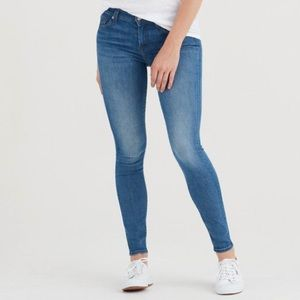 7 for all Mankind | Skinny Jeans